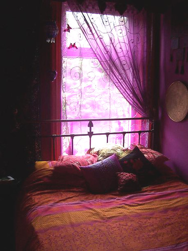 bedroom | by Romany Soup