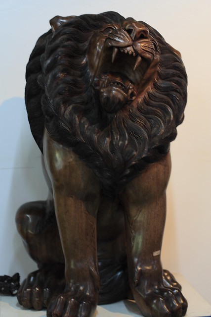 Wood carving sculpture bali n i k s flickr