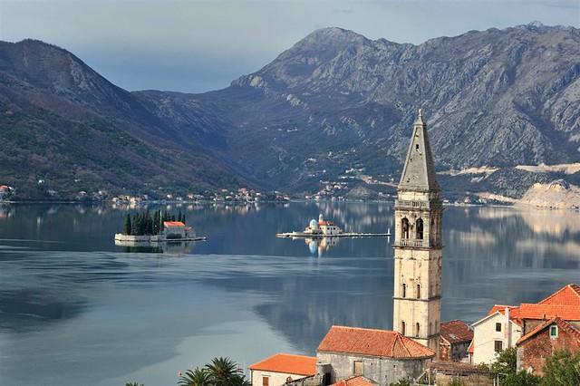 Название черногория