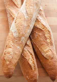 baguette | by jules:stonesoup