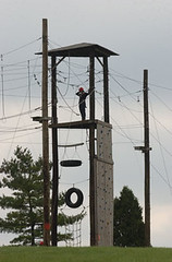 High Ropes Course | by Earlham College