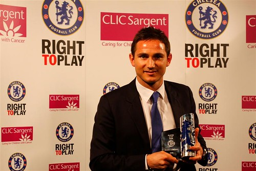 Player of the Year 2009 | by Chelsea Football Club