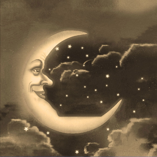 Paper Moon Photo Prop Sepia This Is The Best Job I Ve
