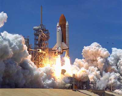 space shuttle columbia last launch - photo #11