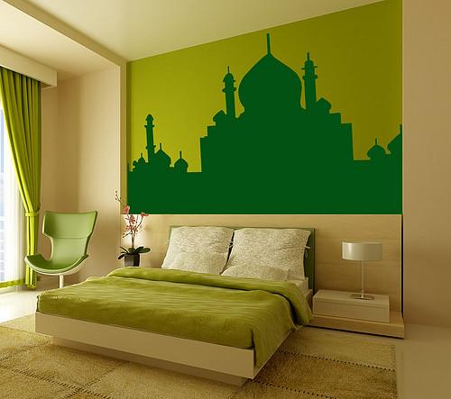 Tres reglas b sicas para pintar tu dormitorio www - Ideas pintar habitacion ...