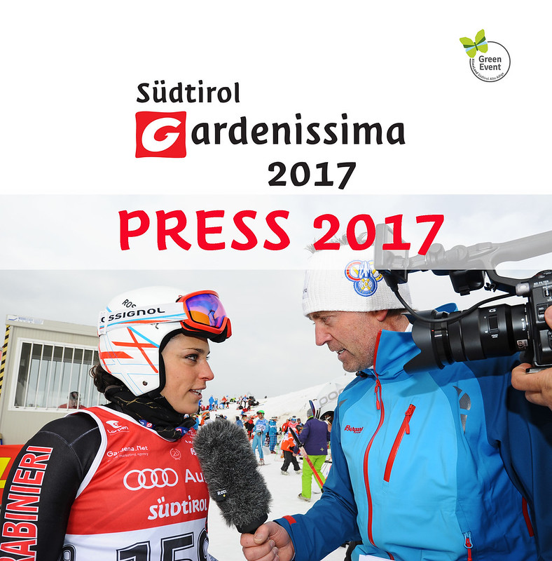 PRESS Südtirol Gardenissima 2017