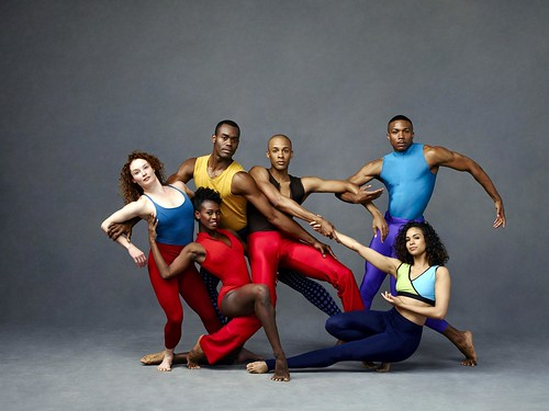 Alvin Ailey American Dance Theatre at Dr. Phillips Center