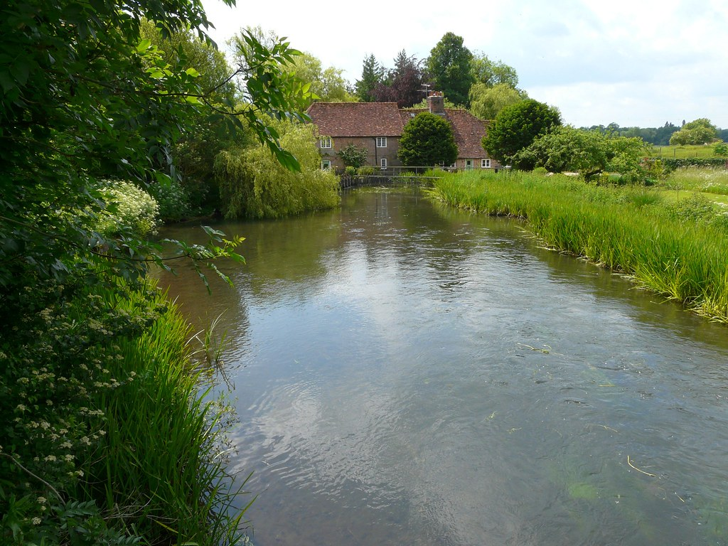River Test - Hampshire