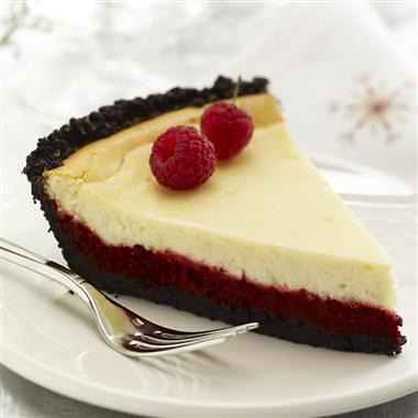 Semi Homeade  Layer Red Velvet Cake Recipe