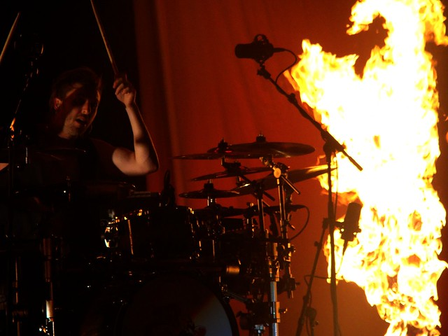 edited fire drums   songforyoux   Flickr