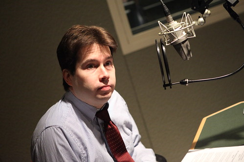 WWL: Keith Phaheuf | by WNPR - Connecticut Public Radio