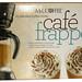 Mr. Coffee Café Frappe