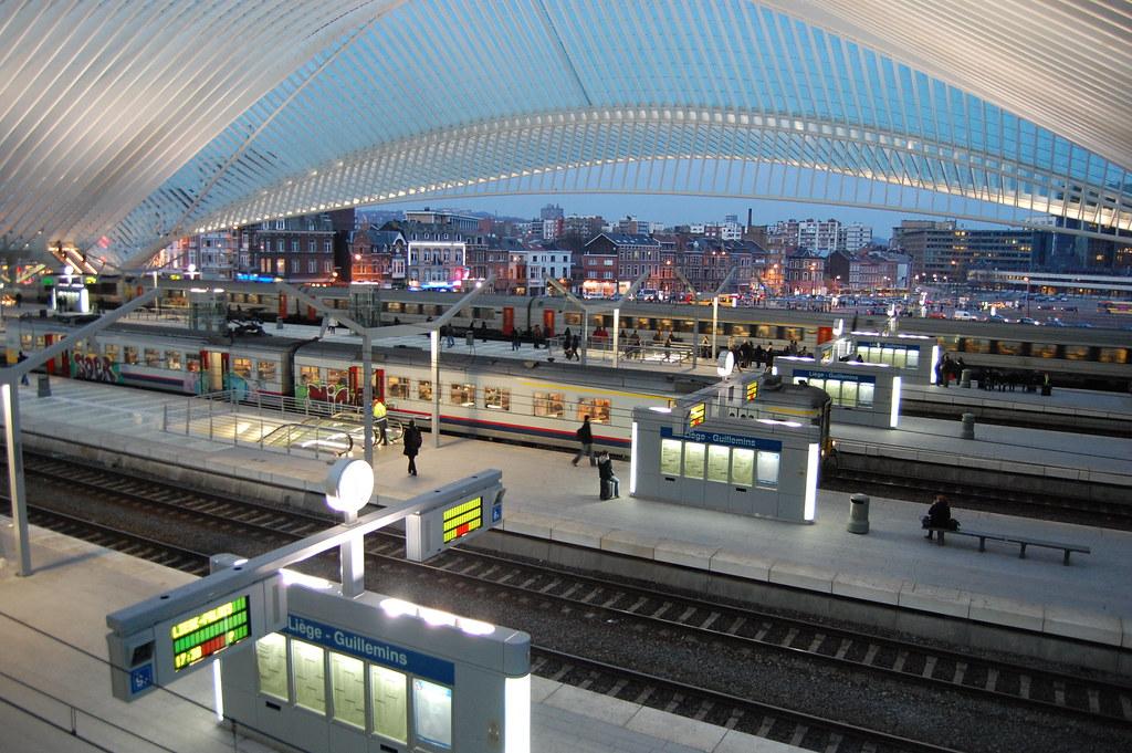 Ville La Plus Moderne Deurope