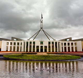Parliament House | by Michael Dawes