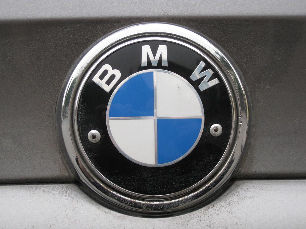 Logo Of Bmw X5 30i Logo Of Bmw X5 30i Ngha Takeshi Flickr