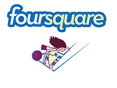 Foursquare | by 4sqday