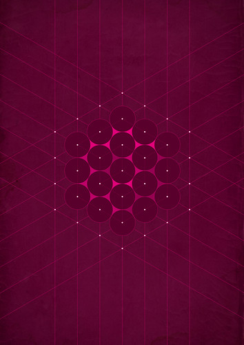 Sacred Geometry 3 | by Michæl Paukner