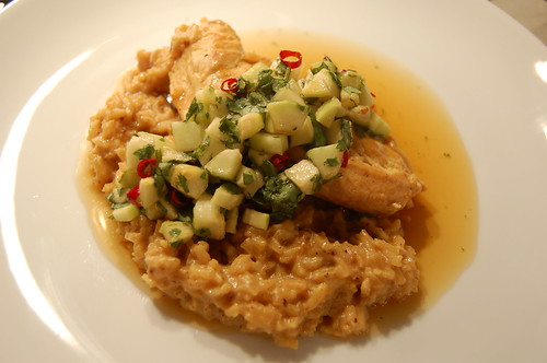 Coconut Curry Thai Chicken Food Network