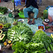 Street Food. Mekong Delta