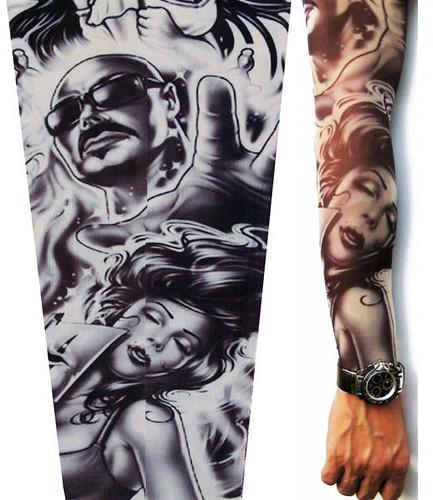 World Domination Tattoo 83