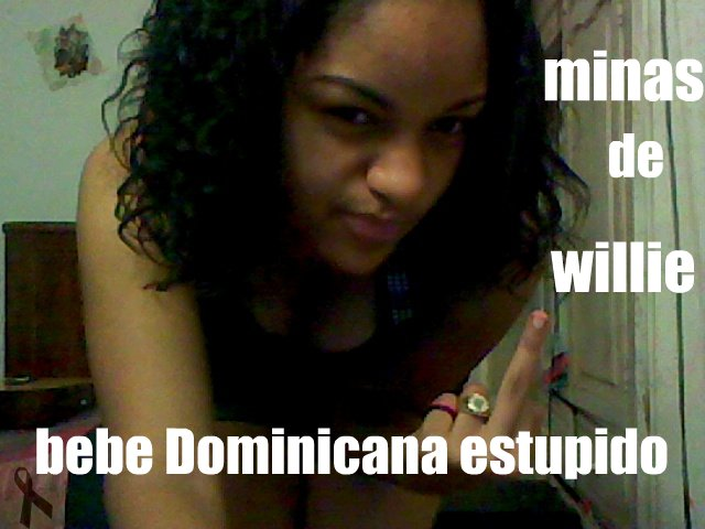 dominican man baby