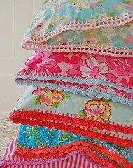 pillowcase stack... | by rose hip...
