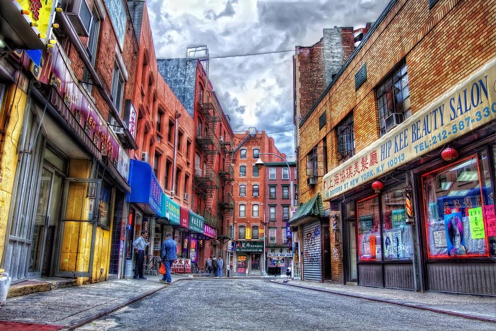 Chinatown New York Restaurants Tripadvisor