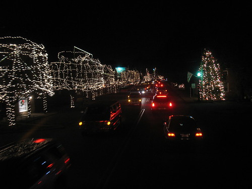 Christmas Town USA | by De'Nick'nise