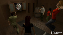 PlayStation Home - LondonPub 1 | by PlayStation.Blog