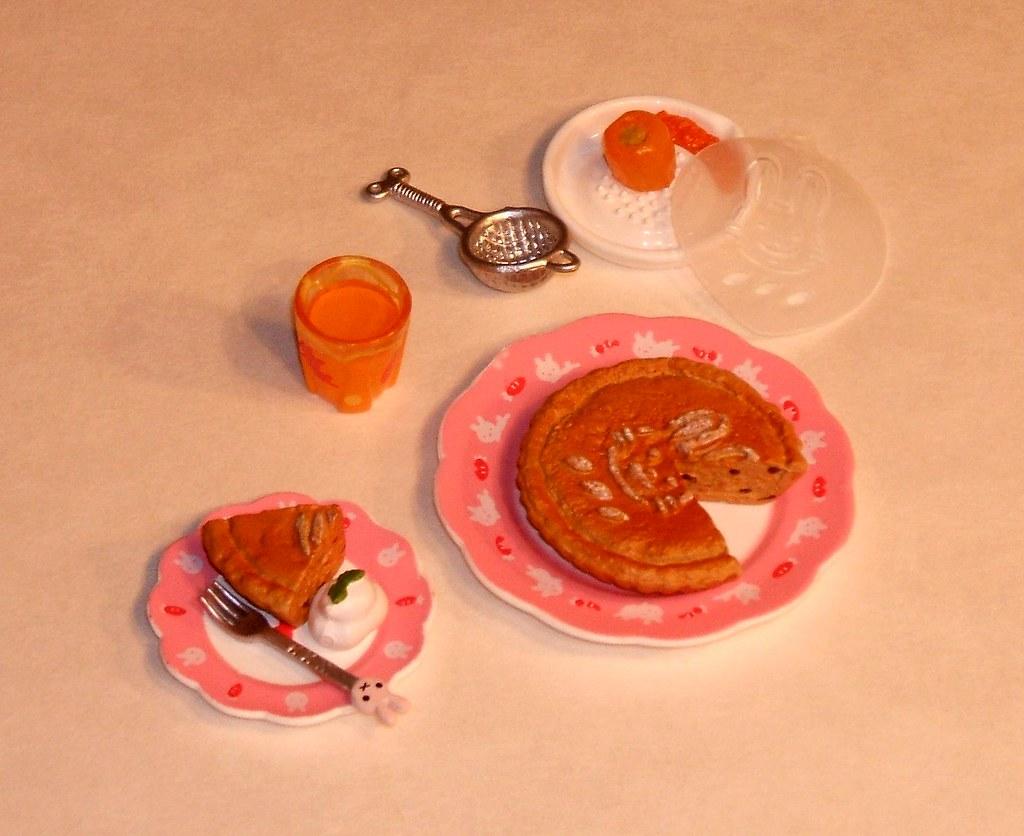 Dawn Carrot Cake Mix Instructions