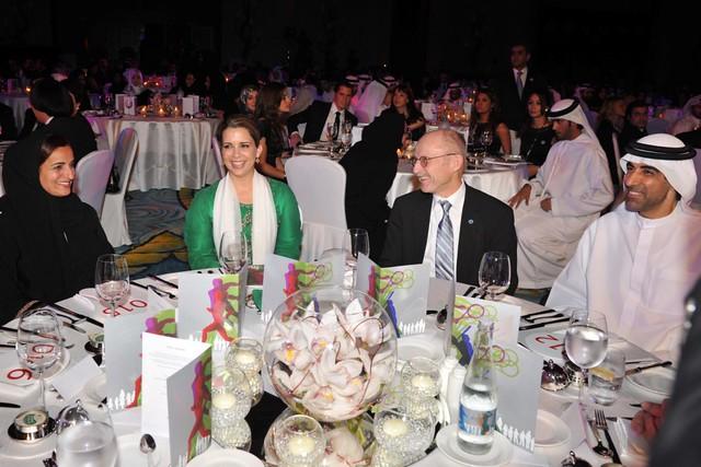 Special Adviser And Princess Haya Bint Al Hussein Of Jorda Flickr