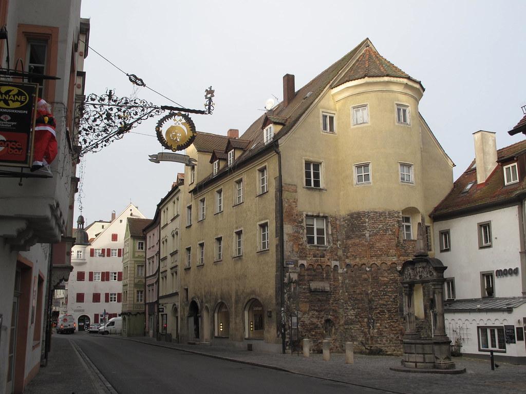 Dating sites Regensburg