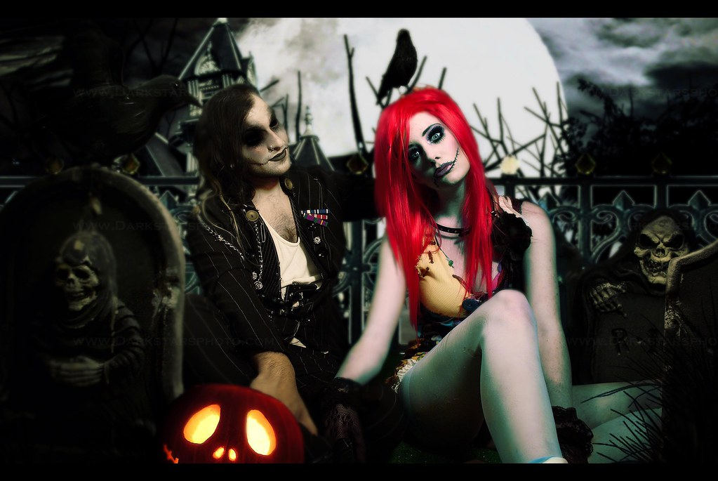 nightmare before christmas 2 by dark stars photography - A Nightmare Before Christmas 2