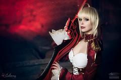 Saber Nero (Fate/Extra)
