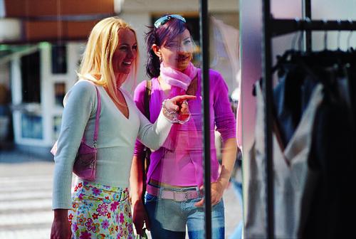 Shopping lauben meran shopping portici merano for Azienda soggiorno merano