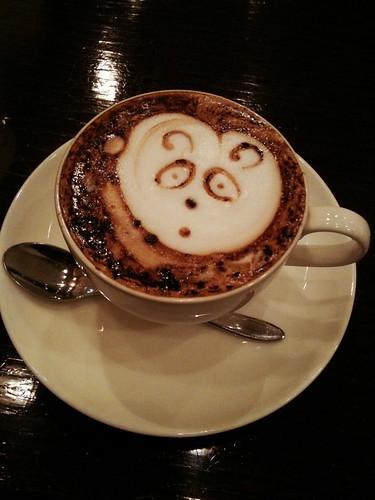 Cafe Mocha New York Ny