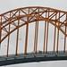 Patullo Arch