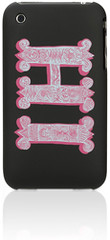 New Threadless iPhone cases | by griffintech