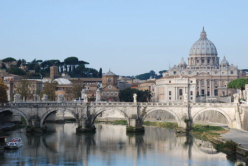 Roma | by ashtur2000