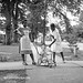 A Stroll in the Park  | 1940