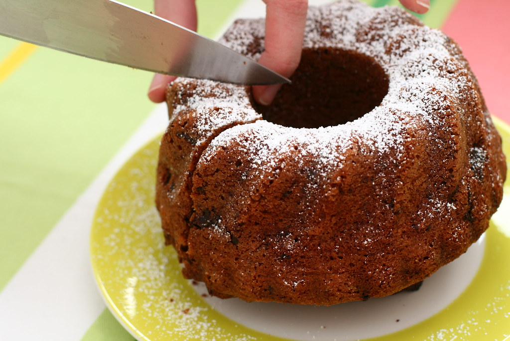 Up Bundt Cake From Scratch