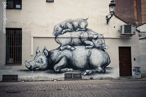 2011/31 - ROA | by ill-tempered [Jakov Cordina]