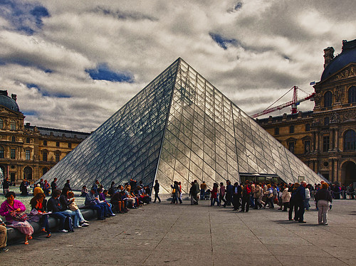 Louvre Museum | by kevinpoh