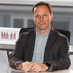 Santiago Aldana Sanín, Vicepresidente Senior de Digital y Tecnología de Avianca