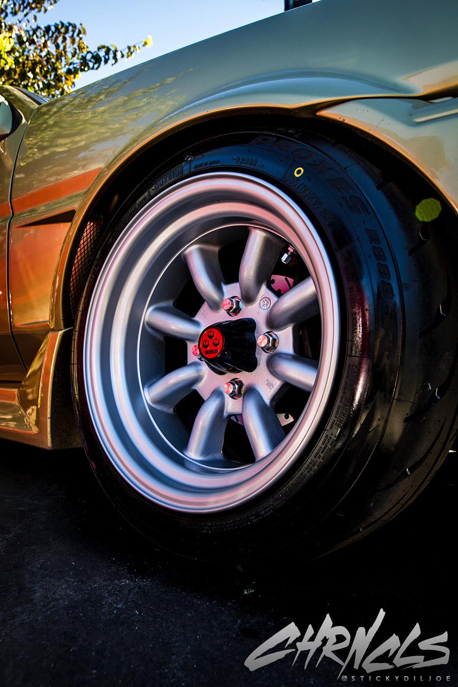 Super Street X Toyo Tires 2017 Calendar Launch Meet