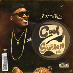 Fiend - Cool Is In Session 2 (Front)