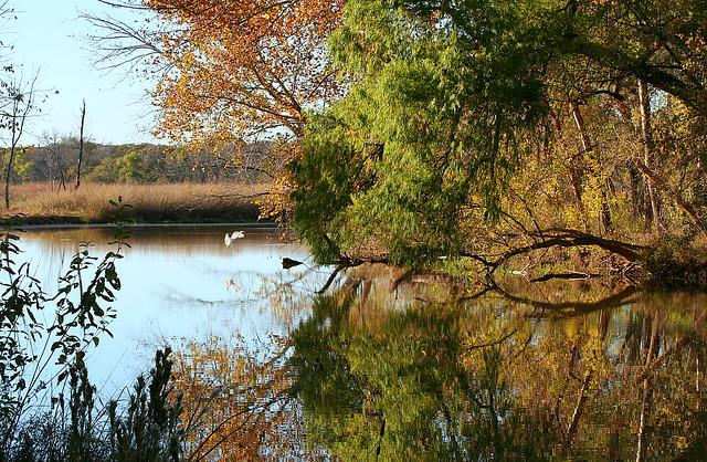 West Bend Nature Center