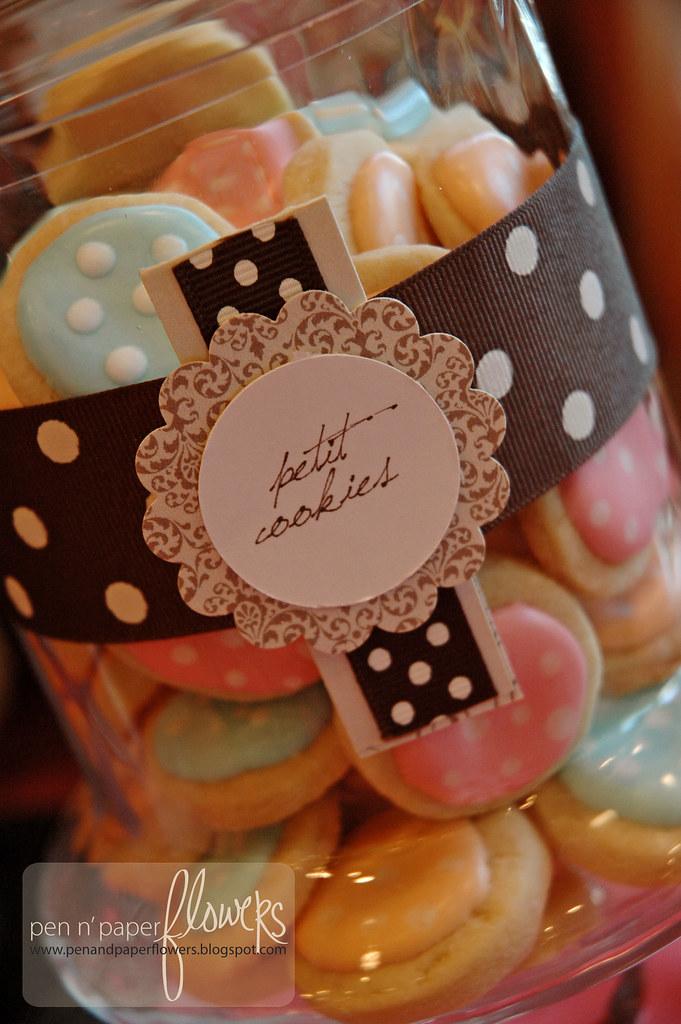 Petitcookies pen n paper flowers flickr petitcookies by pen n paper flowers mightylinksfo
