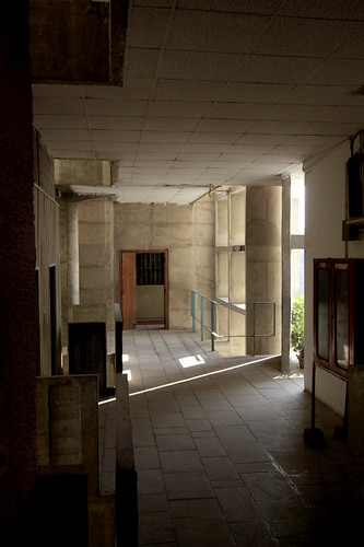 Corbusier chandigarh kinokinos flickr for Art et architecture