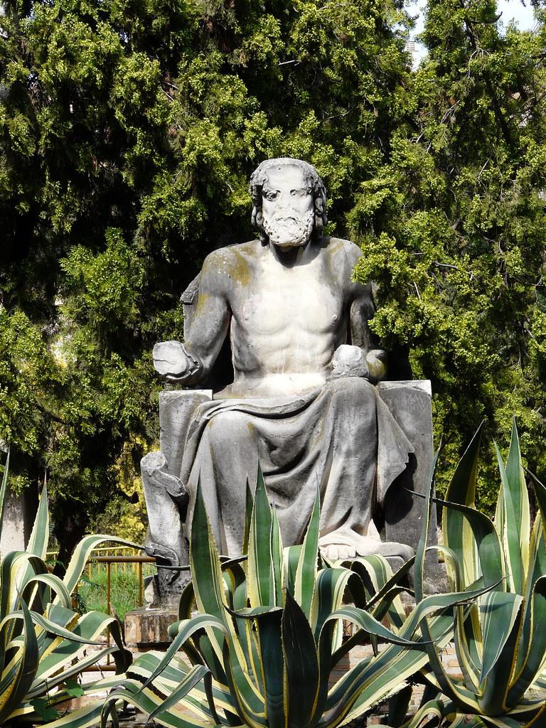 Esculapio, dios de la medicina y la salud | Asclepio De